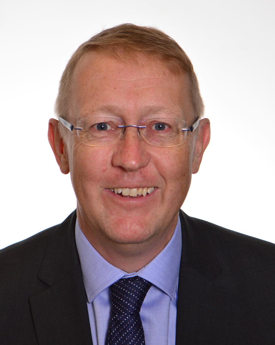 Advokat Fredrik Bülow